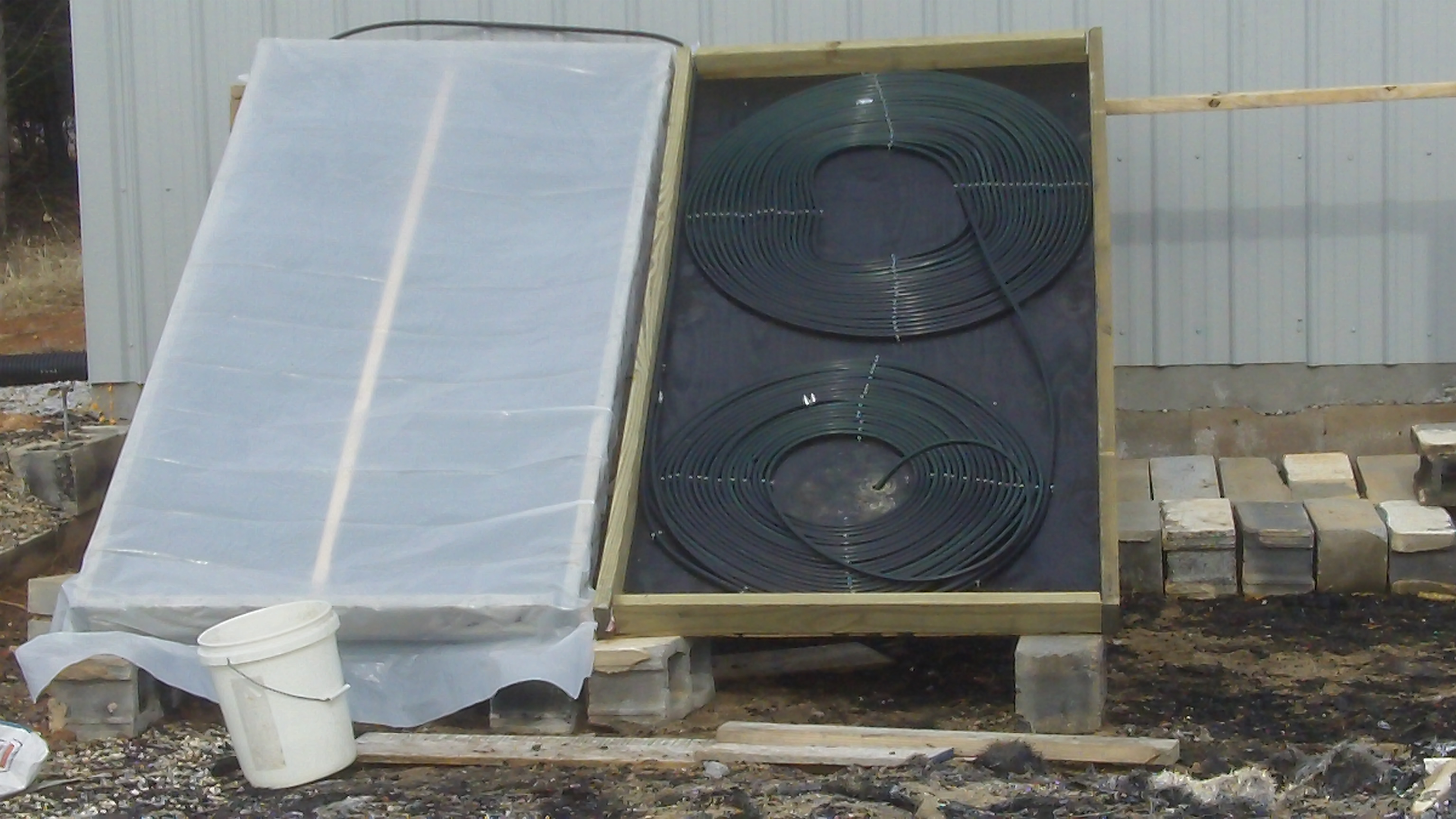 Diy Solar Water Heater 10 Designs And How To Build Them